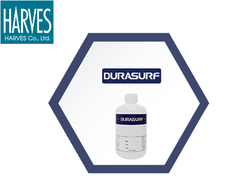 Harves Durasurf fluorinated coating